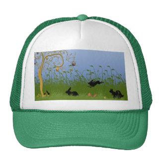 Easter Trucker Hat