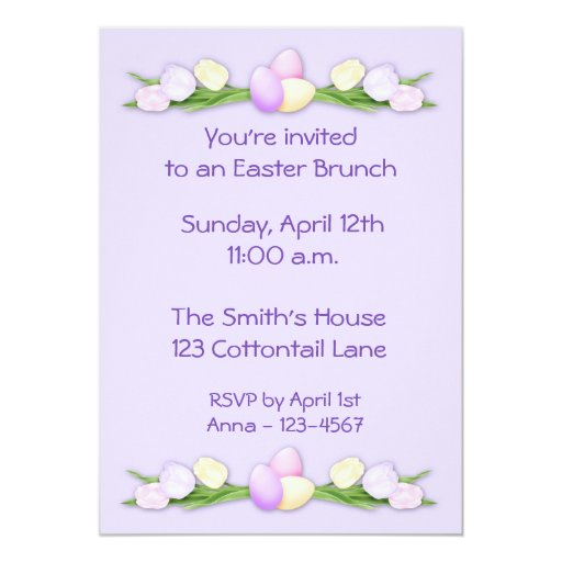 Invitation To Party Wording as amazing invitations template