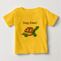 Easter turtle baby T-Shirt