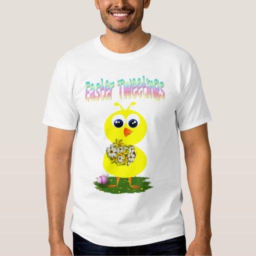 Easter Tweetings Shirt