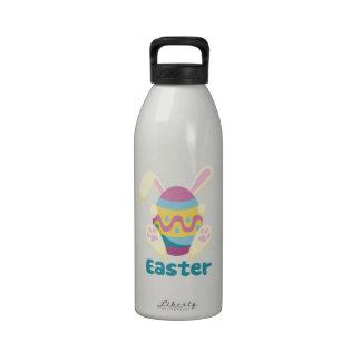 Easter Water Bottles