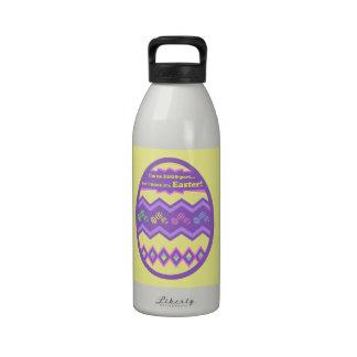 Easter! Reusable Water Bottles