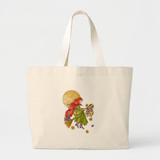 Easter Witch Bag
