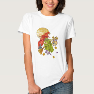 Easter Witch Tee