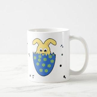 Easter with my kid coffee mug