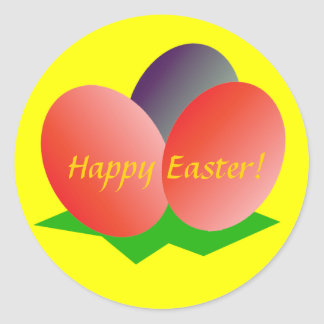 Eastereggs Sticker