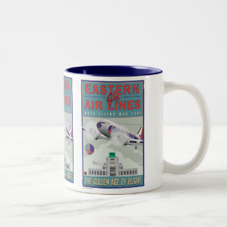 Eastern Air Lines-Mug
