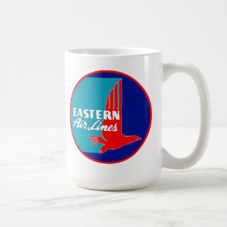 Eastern Airlines asalta C. 1938 Taza