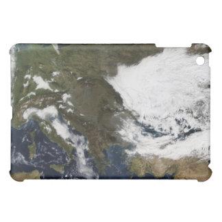 Eastern and Southern Europe iPad Mini Case