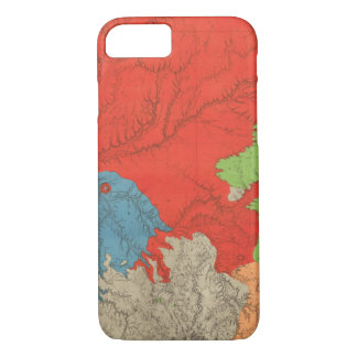 Eastern Arizona and Western New Mexico iPhone 7 Case