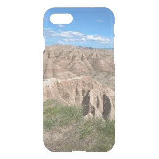 Eastern Badlands Loop iPhone 7 Case