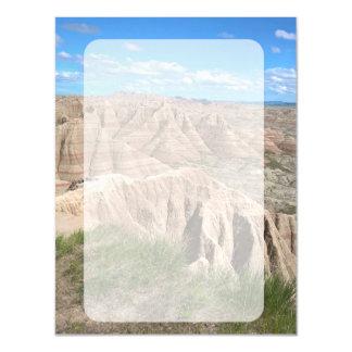Eastern Badlands Loop Magnetic Card