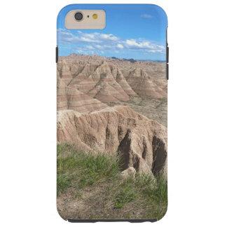 Eastern Badlands Loop Tough iPhone 6 Plus Case
