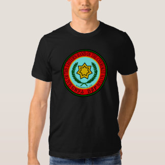 Eastern Band Of The Cherokee Seal Shirt