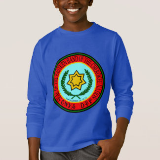 Eastern Band Of The Cherokee Seal T-Shirt