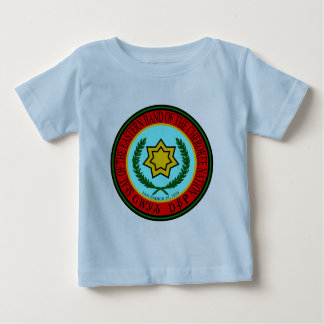 Eastern Band Of The Cherokee Seal T Shirt