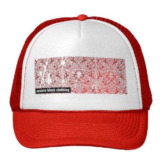 Eastern Block Trucker Trucker Hat