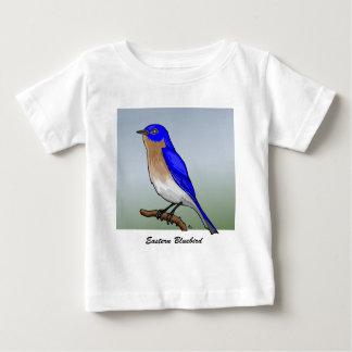 Eastern Bluebird rev.2.0 Shirts and Apparel