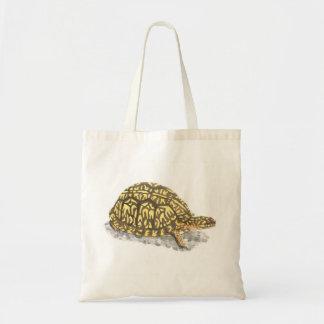 Eastern Box Turtle Bag