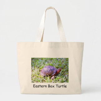 Eastern Box Turtle Louisiana Bags