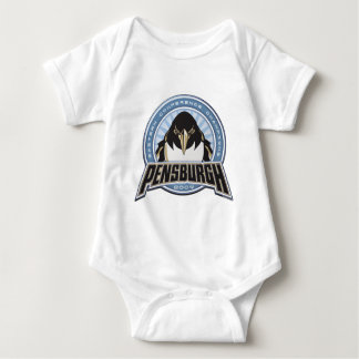 Eastern Conference Champs 2009 Baby Bodysuit