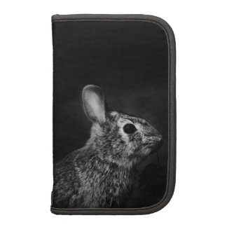 Eastern Cottontail Bunny Rabbit Folio Folio Planners