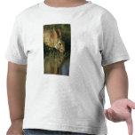 Eastern Cottontail, Sylvilagus floridanus, 2 Tee Shirt