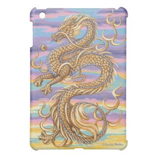 Eastern Dawn Dragon iPad Case