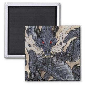 Eastern Dragon Magnet