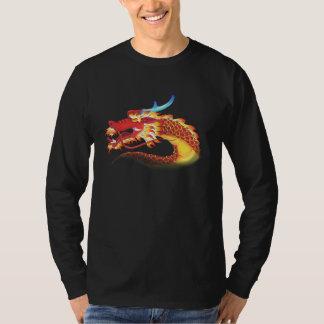 Eastern Dragon shirt