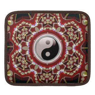Eastern Energy YinYang New Age iPad Tablet Sleeve