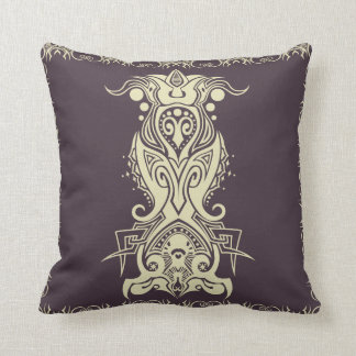 Eastern Flavor Pillow