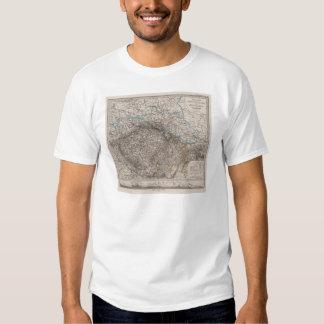 Eastern Germany or Bohemia T Shirt