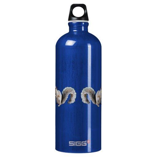 Eastern Gray Squirrel SIGG Traveler 1.0L Water Bottle