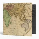 Eastern Hemisphere 10 Binders