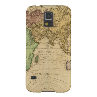 Eastern Hemisphere 10 Galaxy S5 Cover