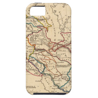 Eastern Hemisphere 11 2 iPhone SE/5/5s Case