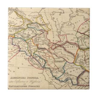 Eastern Hemisphere 11 2 Tile