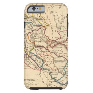 Eastern Hemisphere 11 2 Tough iPhone 6 Case