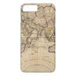 Eastern Hemisphere 12 iPhone 7 Plus Case