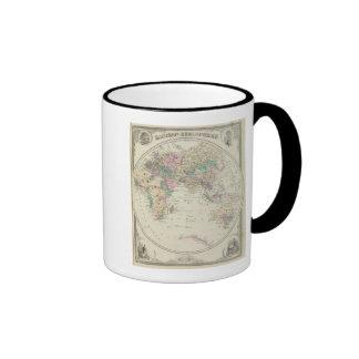 Eastern Hemisphere 14 Mug