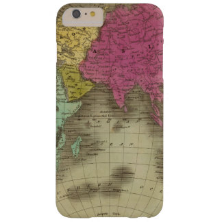 Eastern Hemisphere 15 2 Barely There iPhone 6 Plus Case