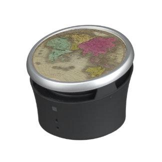 Eastern Hemisphere 15 2 Bluetooth Speaker