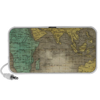 Eastern Hemisphere 15 Portable Speakers