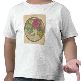 Eastern Hemisphere 15 Tshirt