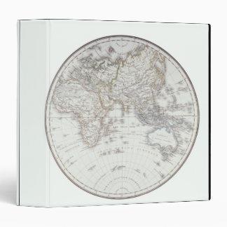 Eastern Hemisphere 2 Binder
