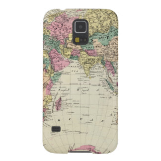 Eastern Hemisphere 2 Case For Galaxy S5