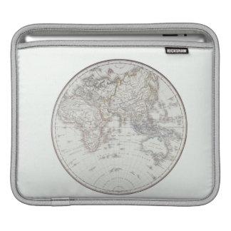 Eastern Hemisphere 2 Sleeve For iPads