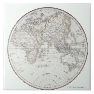 Eastern Hemisphere 2 Tile