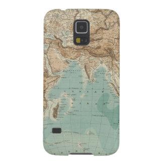 Eastern Hemisphere 3 Case For Galaxy S5